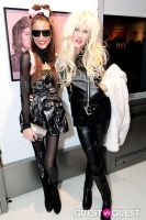 Warhol Halloween Party at Christies #40