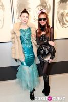 Warhol Halloween Party at Christies #42