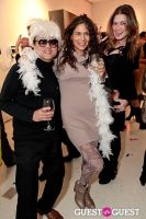 Warhol Halloween Party at Christies #45