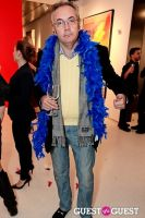 Warhol Halloween Party at Christies #59