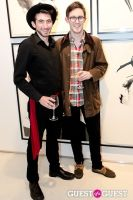 Warhol Halloween Party at Christies #61