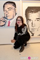 Warhol Halloween Party at Christies #64
