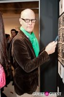 Warhol Halloween Party at Christies #84