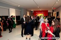 Warhol Halloween Party at Christies #91