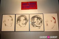 Warhol Halloween Party at Christies #92