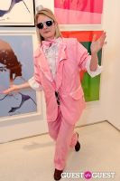 Warhol Halloween Party at Christies #102