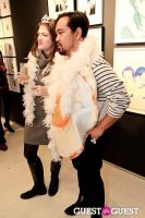 Warhol Halloween Party at Christies #104