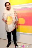 Warhol Halloween Party at Christies #108