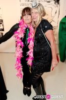 Warhol Halloween Party at Christies #113