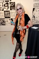 Warhol Halloween Party at Christies #114