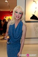 Warhol Halloween Party at Christies #121