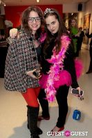 Warhol Halloween Party at Christies #126