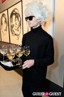 Warhol Halloween Party at Christies #134