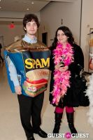 Warhol Halloween Party at Christies #138