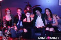Palihouse Masquerade Ball #36
