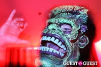 Palihouse Masquerade Ball #38