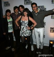 Diesel:U:Music Tour Comes to NYC    #33