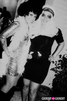 Palihouse Masquerade Ball #58