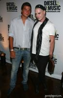 Diesel:U:Music Tour Comes to NYC    #38