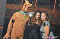Nick's Riverside Grill Halloween Party #94