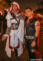 West Hollywood Halloween Costume Carnaval #261