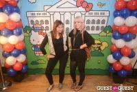 Hello Kitty VIP Party #105