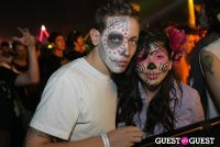 Hard Haunted Day of the Dead #179