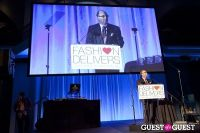 Fashion Delivers Fashion Has A Heart Gala #128