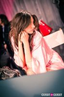 Victoria's Secret Fashion Show 2012 - Backstage #30