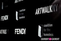 18th Annual Artwalk NY Benefiting Coalition for the Homeless #2