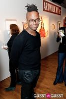 18th Annual Artwalk NY Benefiting Coalition for the Homeless #143