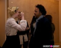 FIJI and The Peggy Siegal Company Presents Ginger & Rosa Screening  #14