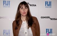 FIJI and The Peggy Siegal Company Presents Ginger & Rosa Screening  #21