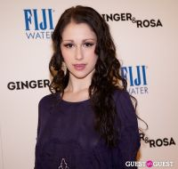 FIJI and The Peggy Siegal Company Presents Ginger & Rosa Screening  #25