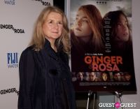 FIJI and The Peggy Siegal Company Presents Ginger & Rosa Screening  #27