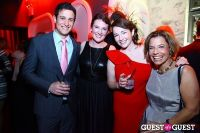 Team Fox Young Professionals of NYC Fall Gala #1