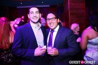Team Fox Young Professionals of NYC Fall Gala #4