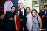 Team Fox Young Professionals of NYC Fall Gala #85