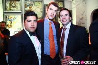 Team Fox Young Professionals of NYC Fall Gala #136