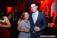 Team Fox Young Professionals of NYC Fall Gala #148