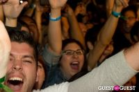 Sonar on tour:  Die Antwoord + Azari & III #57