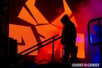 Sonar on tour:  Die Antwoord + Azari & III #63