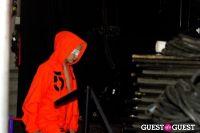Sonar on tour:  Die Antwoord + Azari & III #64