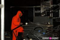 Sonar on tour:  Die Antwoord + Azari & III #66