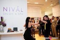 Nival Salon Men Spa Event #258