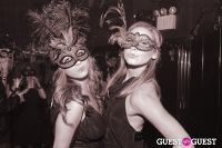 Fete de Masquerade: 'Building Blocks for Change' Birthday Ball #11