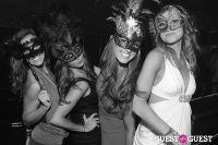Fete de Masquerade: 'Building Blocks for Change' Birthday Ball #15
