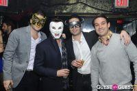 Fete de Masquerade: 'Building Blocks for Change' Birthday Ball #27