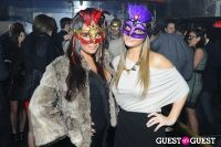 Fete de Masquerade: 'Building Blocks for Change' Birthday Ball #30