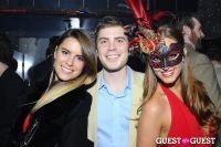 Fete de Masquerade: 'Building Blocks for Change' Birthday Ball #33